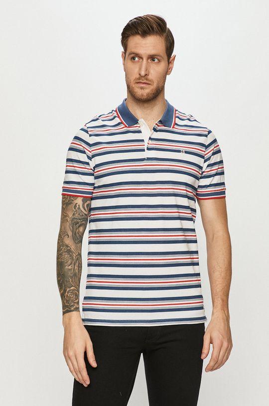 bleumarin Produkt by Jack & Jones - Tricou Polo De bărbați