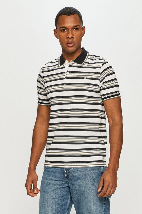 Produkt by Jack & Jones - Polo tričko čierna