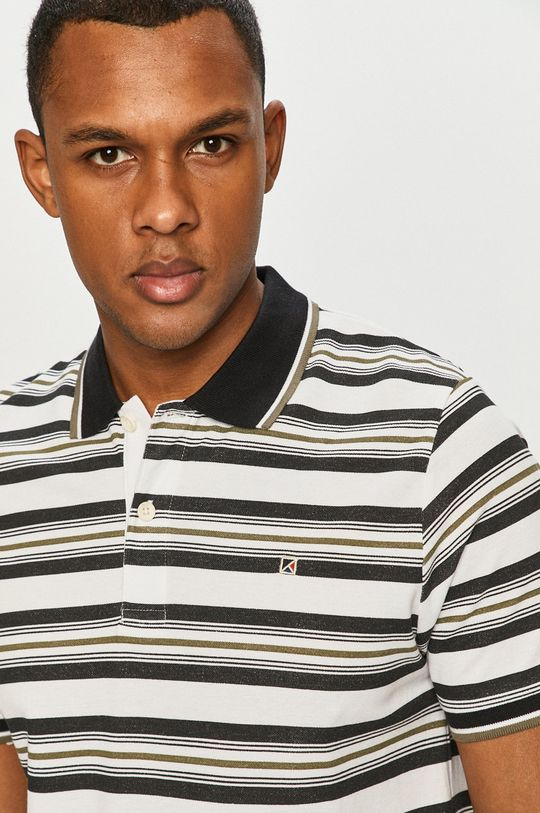 čierna Produkt by Jack & Jones - Polo tričko