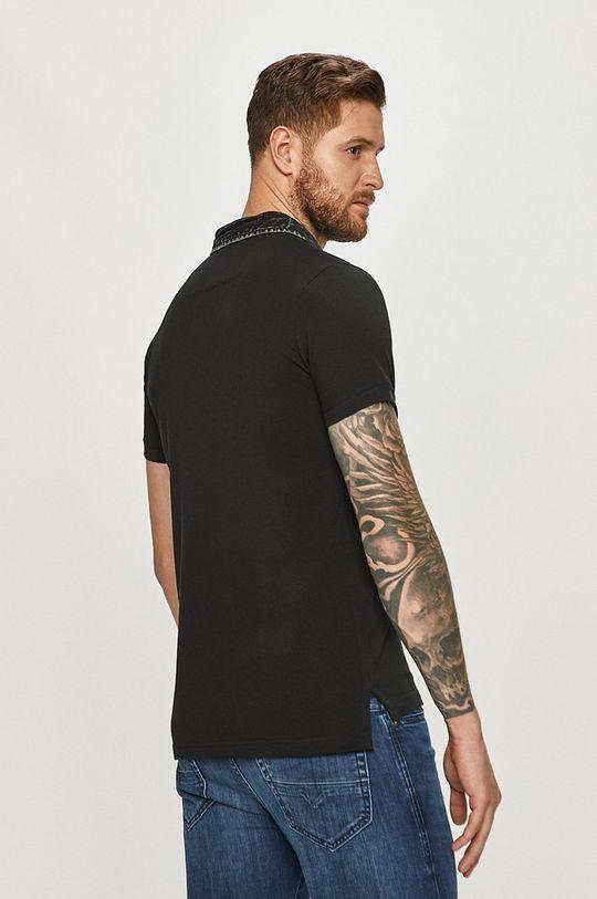 Diesel - Polo tričko  100% Bavlna