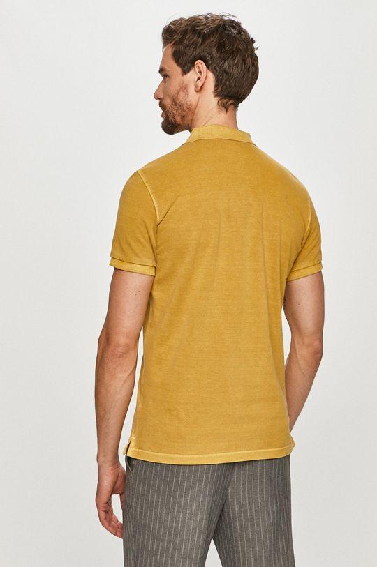 Marc O'Polo - Polo tričko  100% Organická bavlna