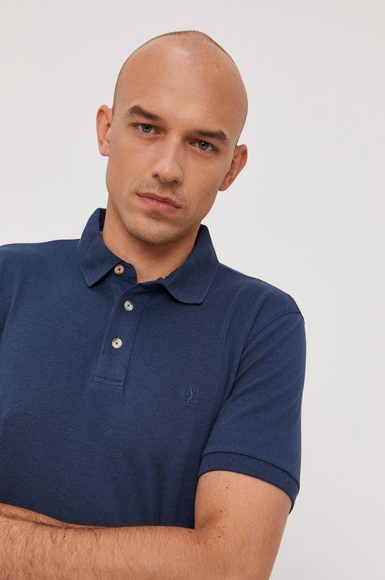 námořnická modř Marc O'Polo - Polo tričko