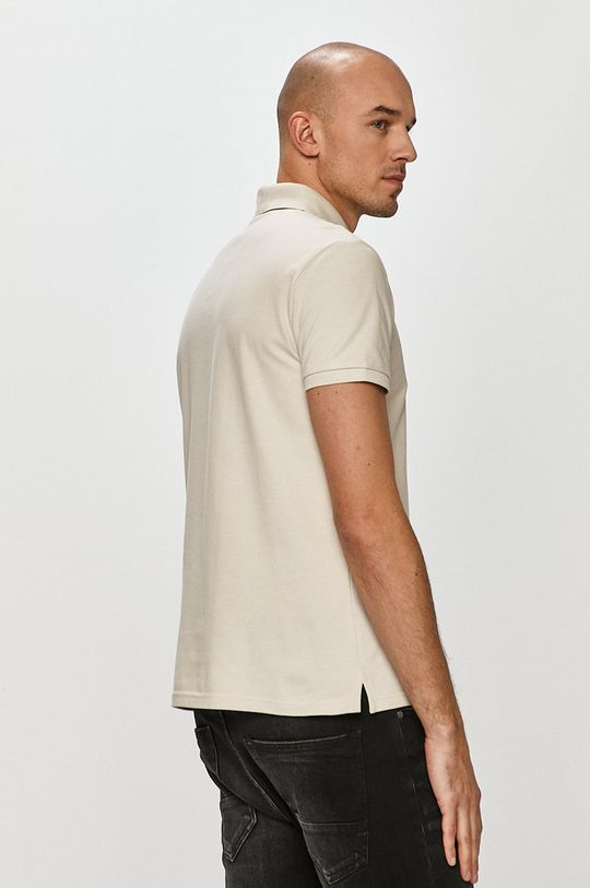 Trussardi Jeans - Polo tričko  95% Bavlna, 5% Elastan