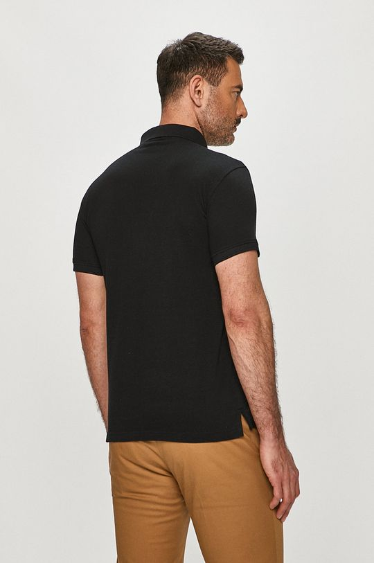 Trussardi Jeans - Polo tričko  100% Bavlna