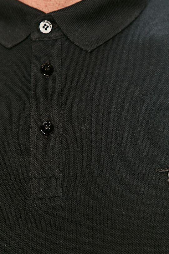 Trussardi Jeans - Polo tričko Pánský