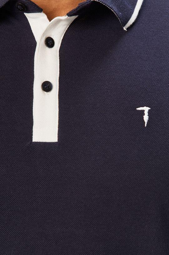 Trussardi Jeans - Polo Męski
