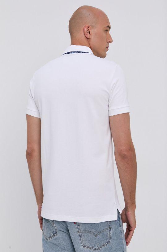Emporio Armani - Polo tričko  95% Bavlna, 5% Elastan