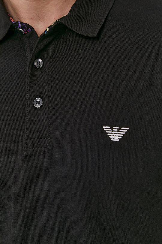 Emporio Armani - Polo tričko Pánský