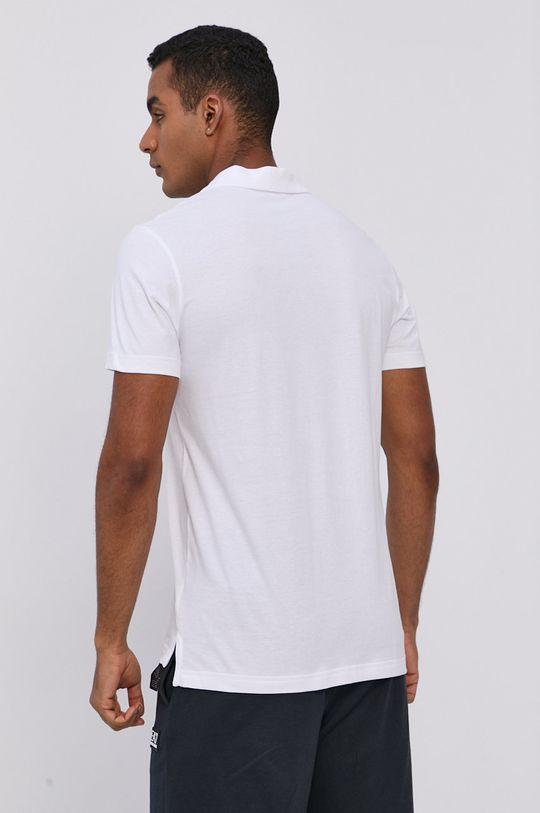 Emporio Armani - Polo biały