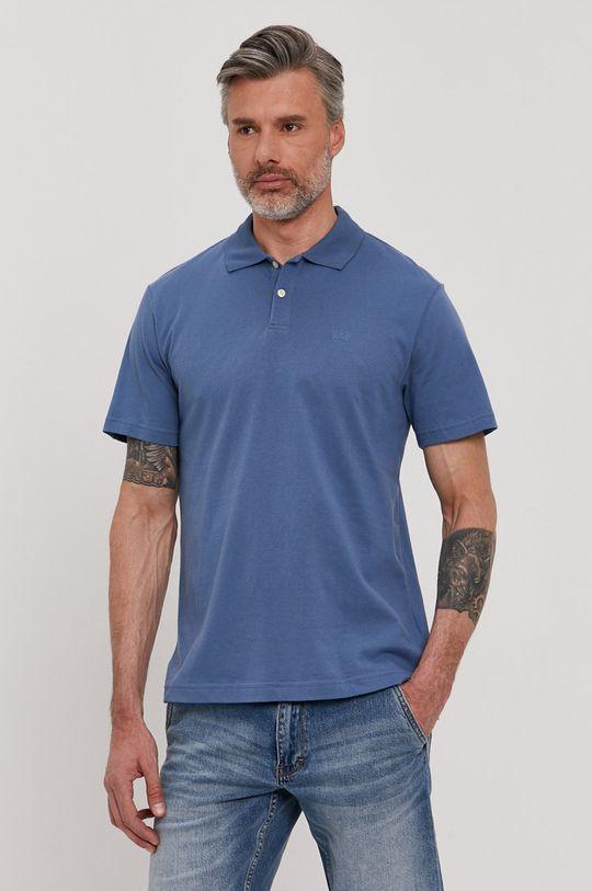 modrá GAP - Polo tričko