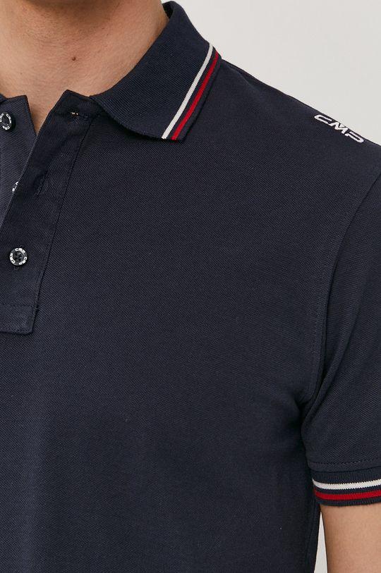 CMP - Polo tričko Pánsky