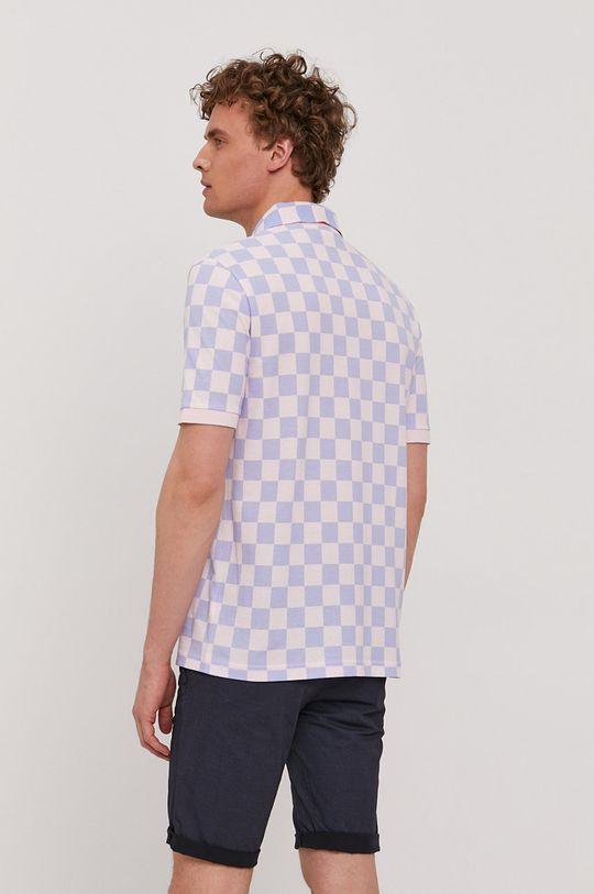 Lacoste - Polo tričko  100% Bavlna