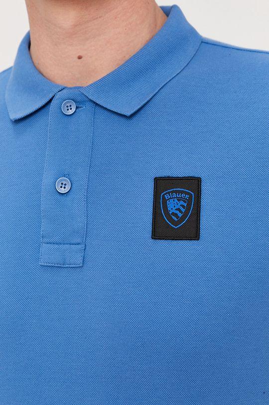 Blauer - Polo tričko Pánský