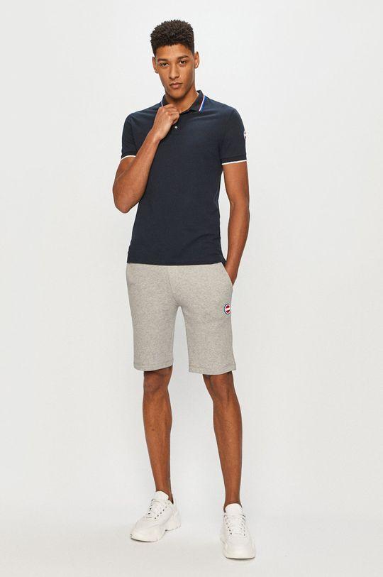 Colmar - Polo tričko tmavomodrá