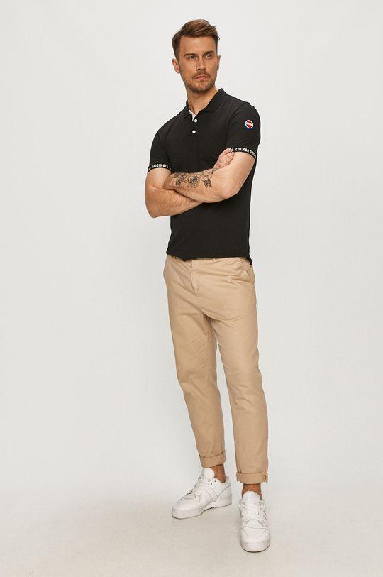 Colmar - Polo tričko černá