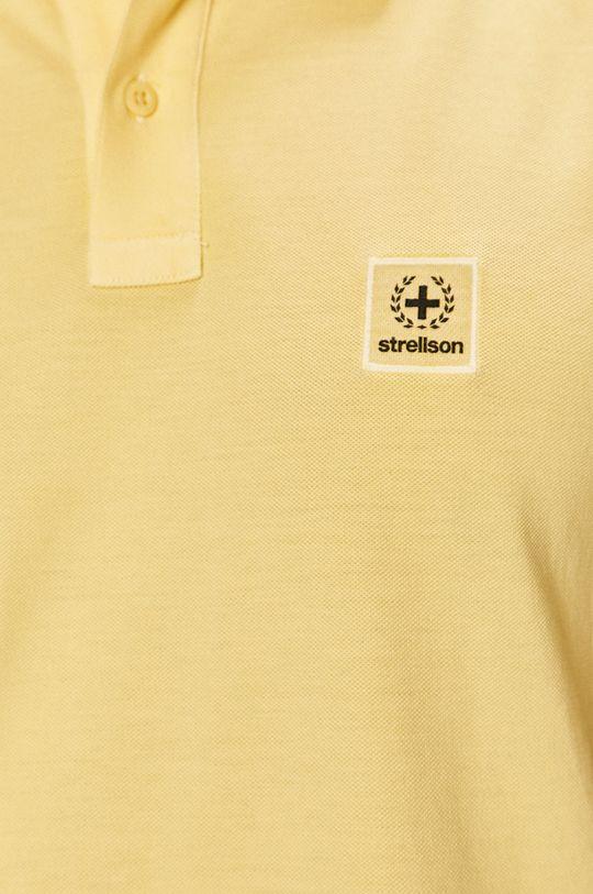 Strellson - Polo Męski