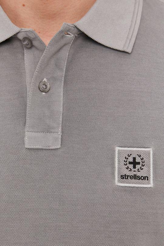 Strellson - Polo tričko Pánský