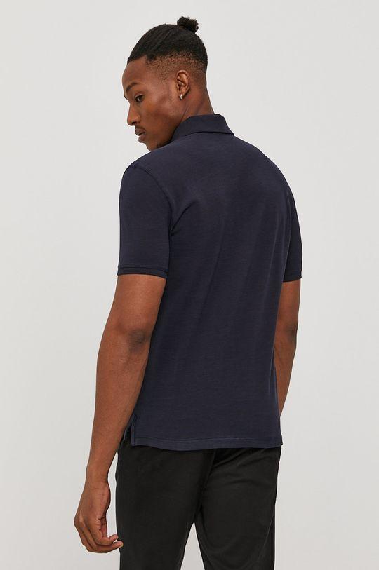 Napapijri - Polo tričko  100% Bavlna