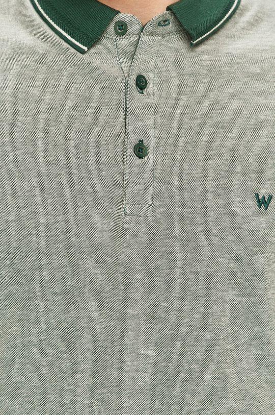 Wrangler - Polo tričko Pánský