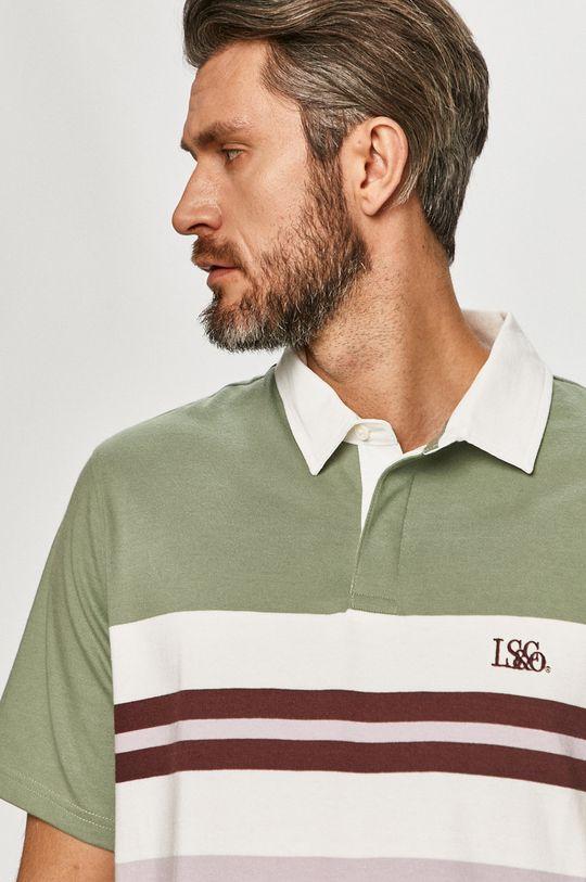 multicolor Levi's - Polo