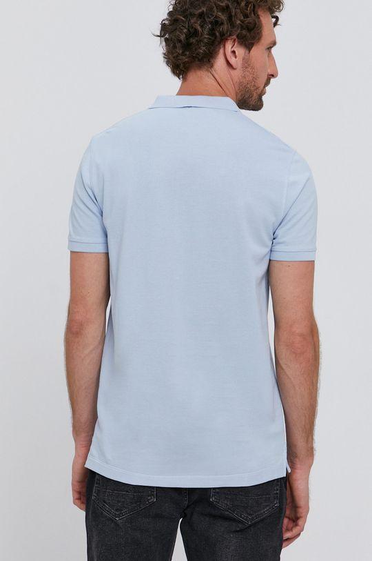 AllSaints - Polo 100 % Bawełna