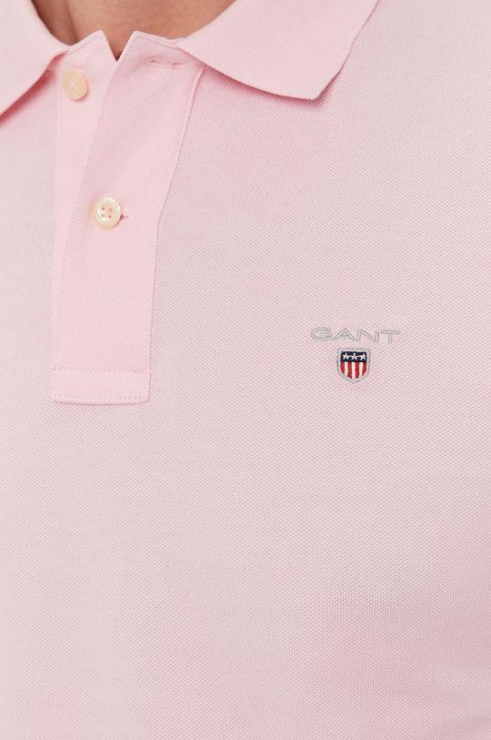 Gant - Polo tričko Pánsky
