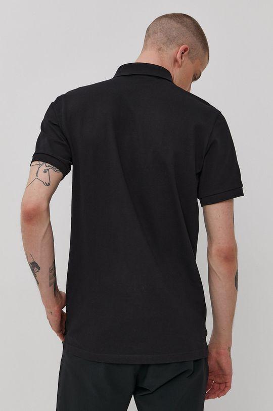 Peak Performance - Polo tričko  95% Bavlna, 5% Elastan