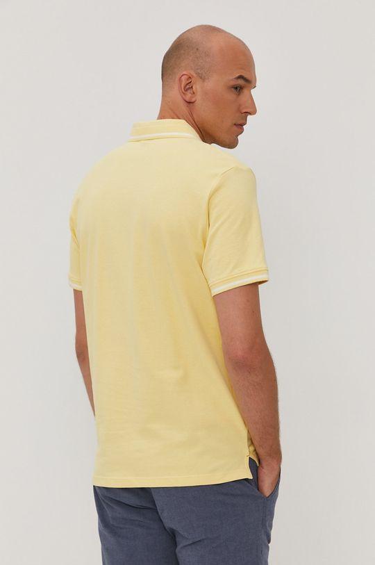 Tom Tailor - Polo tričko  95% Bavlna, 5% Elastan