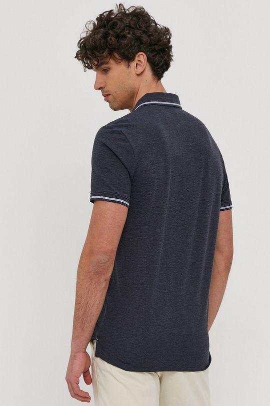 Tom Tailor - Polo tričko  57% Bavlna, 5% Elastan, 38% Polyester