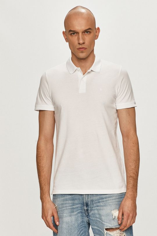 Jack & Jones - Polo tričko (2-pak) čierna