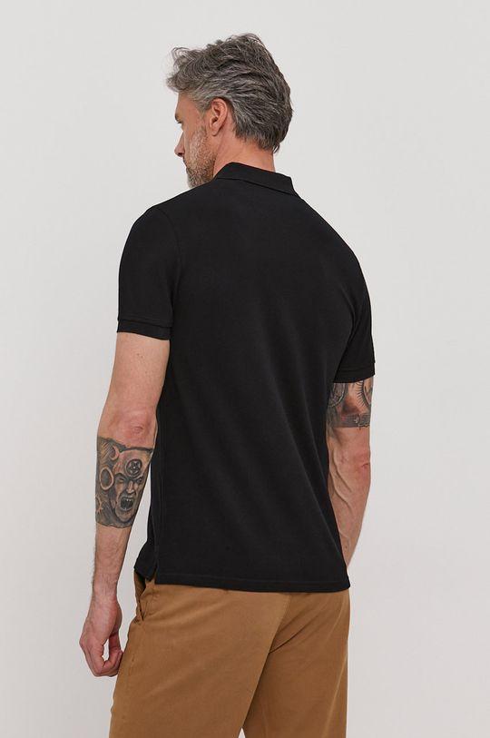 Lyle & Scott - Polo tričko  100% Bavlna