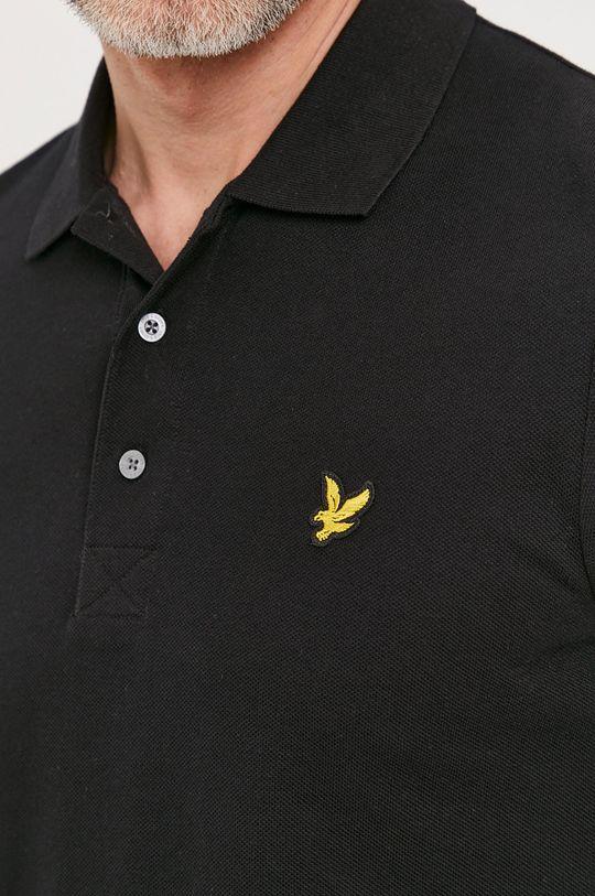 Lyle & Scott - Polo tričko Pánsky