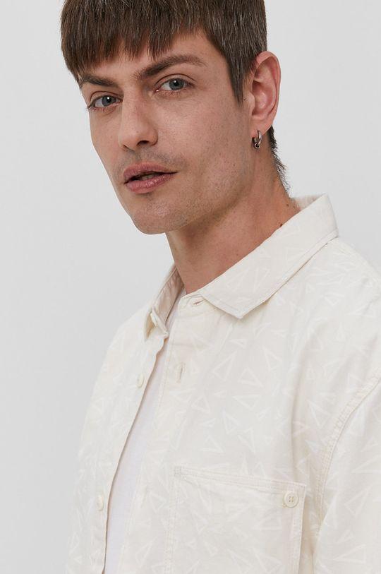 cielisty Vans - Koszula