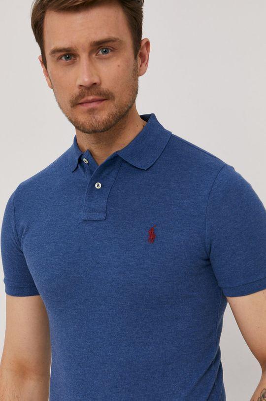 niebieski Polo Ralph Lauren - Polo