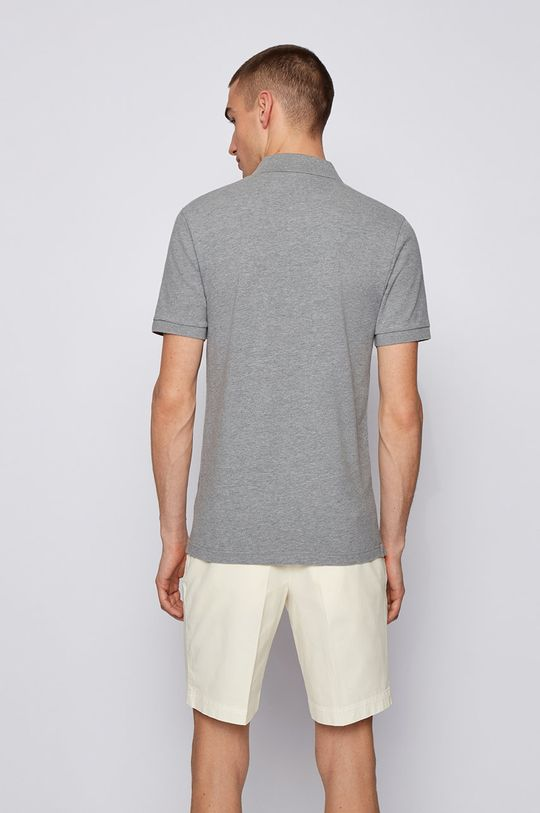 Boss - Polo tričko BOSS CASUAL  97% Bavlna, 3% Elastan