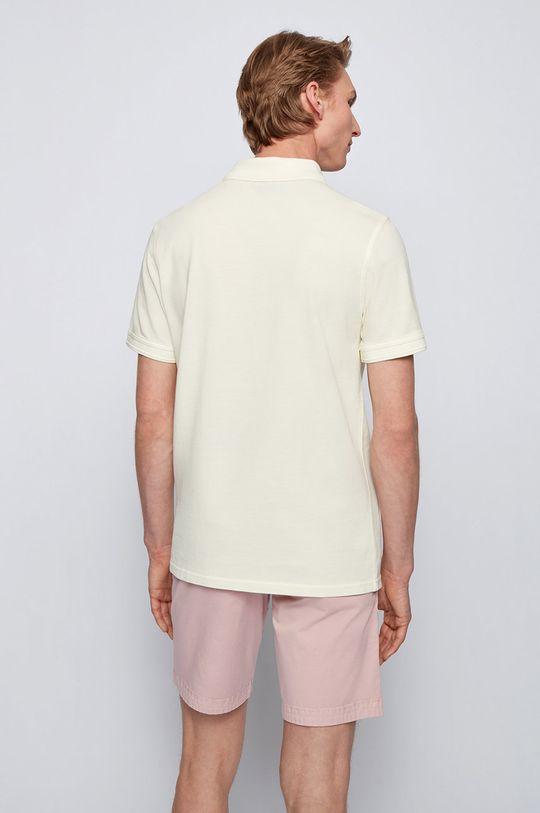 Boss - Polo tričko BOSS CASUAL  100% Bavlna