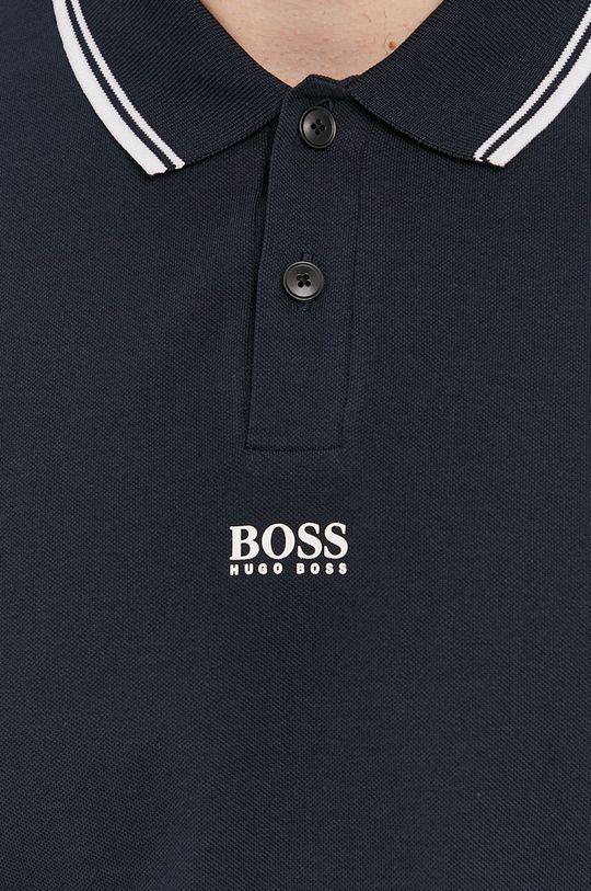 Boss - Polo Boss Casual Męski