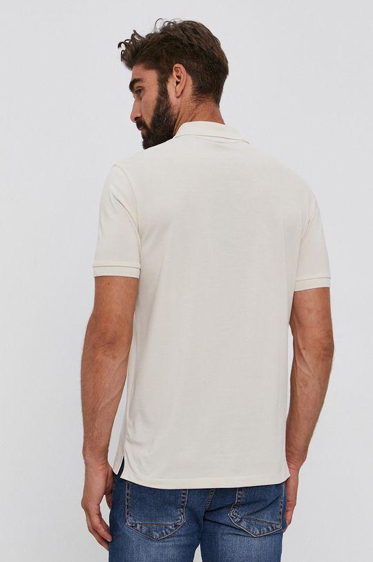 Boss - Polo tričko  100% Bavlna
