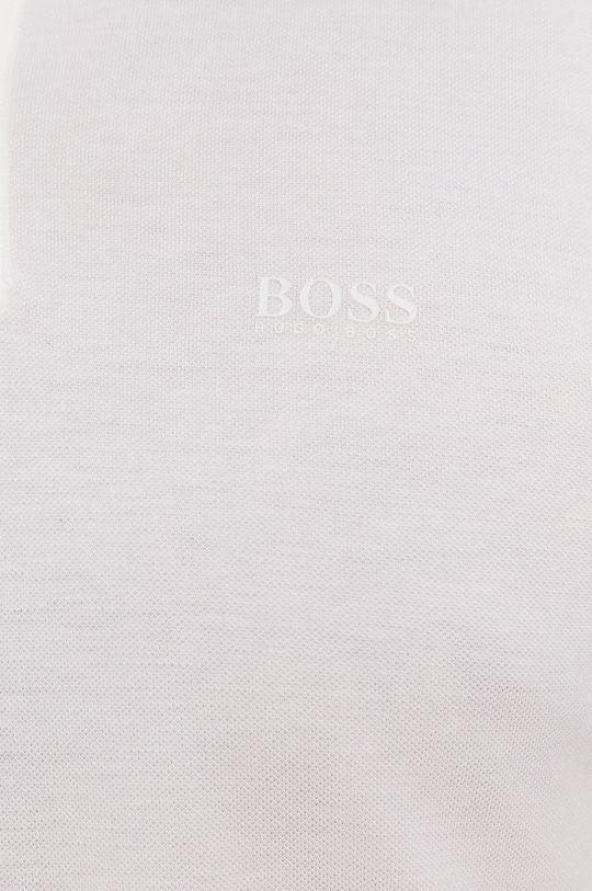 Boss - Polo Athleisure Męski
