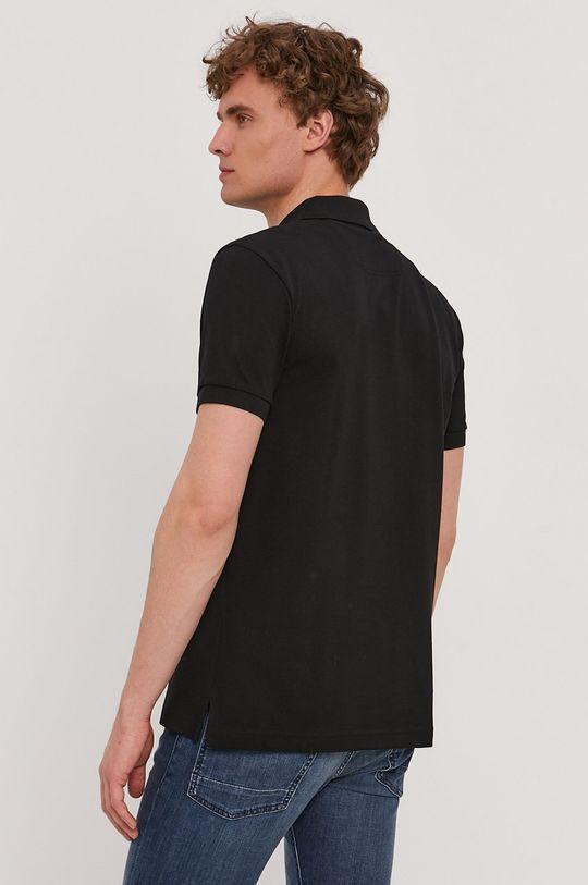 Boss - Polo tričko Athleisure  100% Bavlna