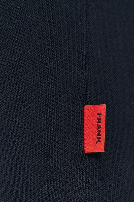 granatowy John Frank - Polo