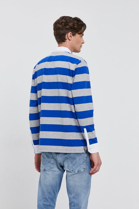 Pepe Jeans - Tričko s dlouhým rukávem FERDINAN  100% Bavlna