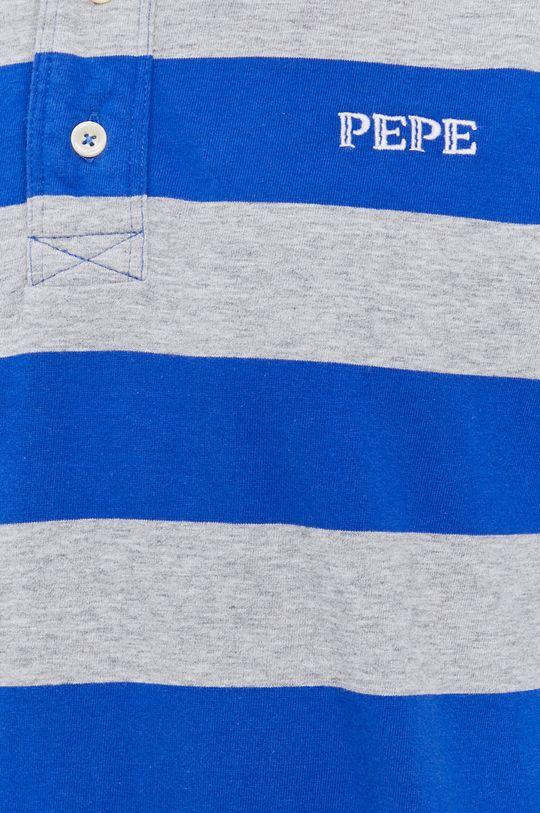 Pepe Jeans - Tričko s dlouhým rukávem FERDINAN