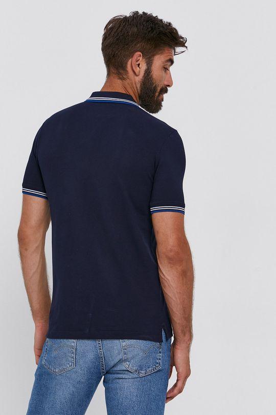 United Colors of Benetton - Polo tričko  97% Bavlna, 3% Elastan