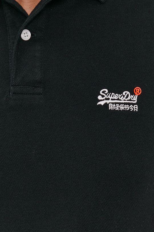 Superdry - Polo tričko Pánský