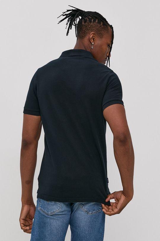 Superdry - Polo tričko  100% Bavlna
