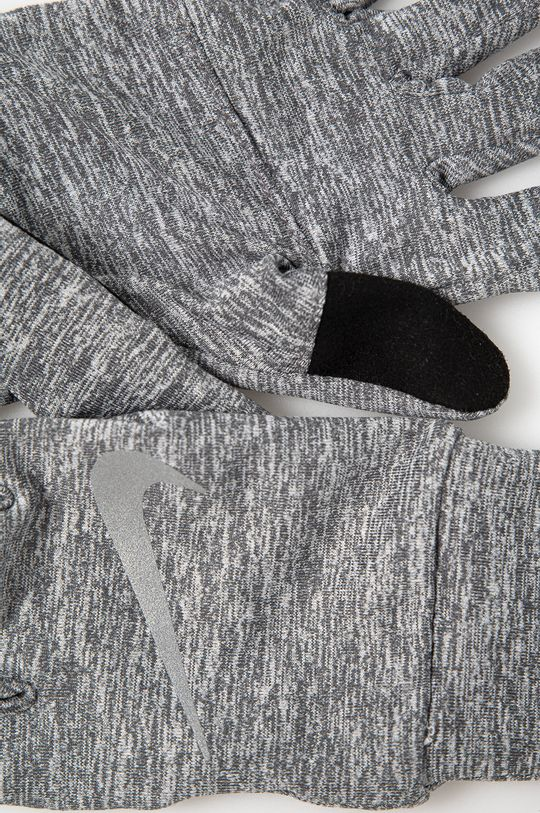 Nike - Rukavice sivá