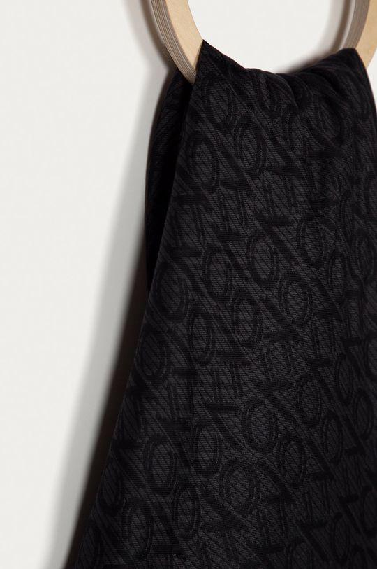 Calvin Klein - Šátek černá