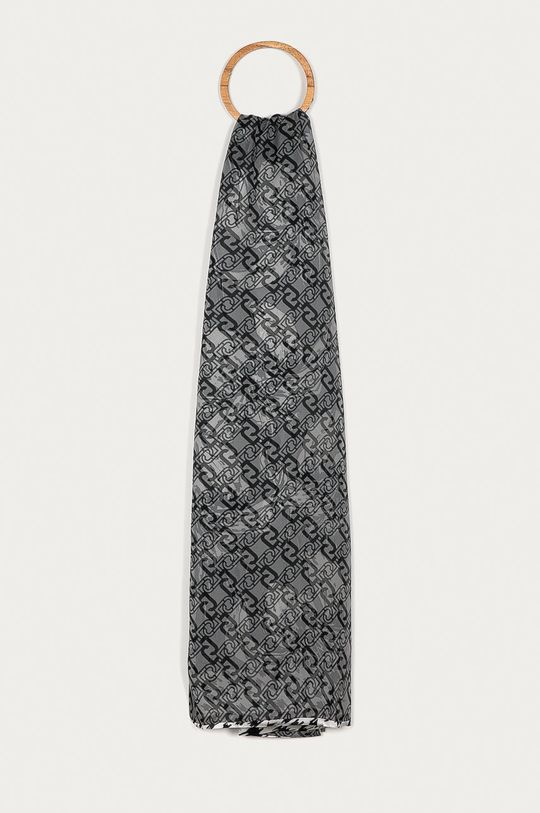 Liu Jo - Szal czarny