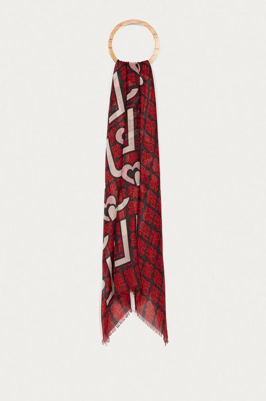 červená Liu Jo - Šála Dámský